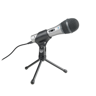 Audio Technica microphone stand