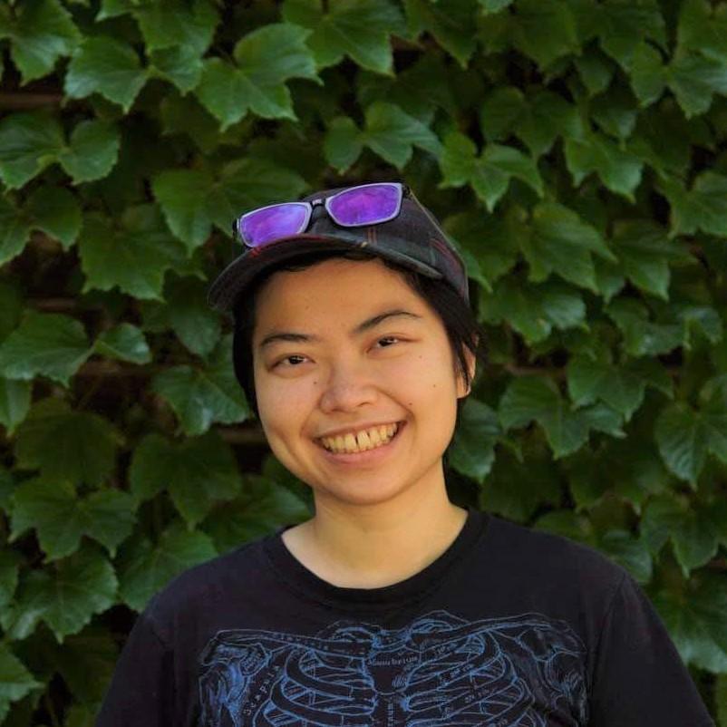 Susan Shu Chang speaker bio